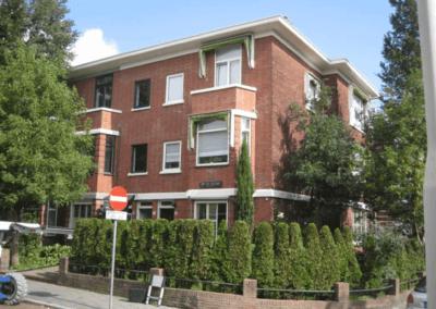 Van der Aastraat, Den Haag