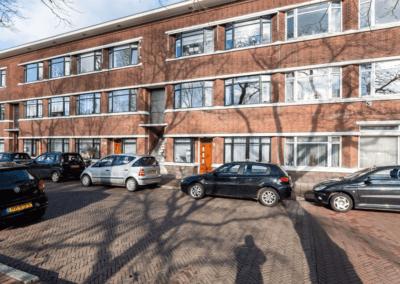 Abrikozenplein, Den Haag