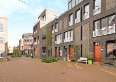 Adriaan Vlackstraat, Den Haag