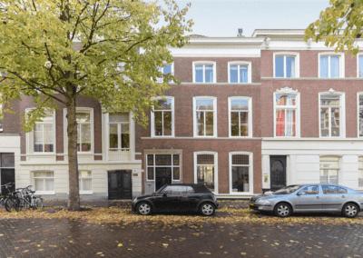 Balistraat, Den Haag