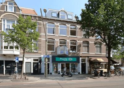 Frederik Hendriklaan, Den Haag
