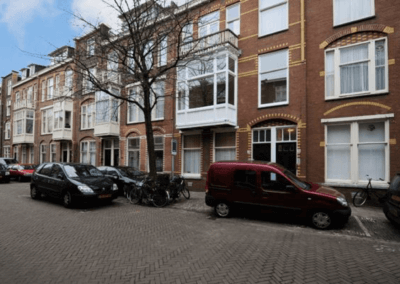 Galvanistraat, Den Haag