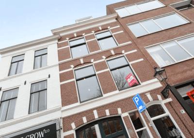 Hooikade, Den Haag