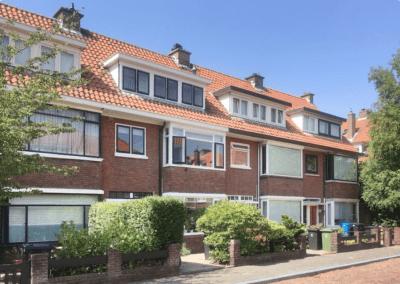 Jacob Catsstraat, Voorburg