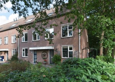 Jules Massenetstraat, Den Haag