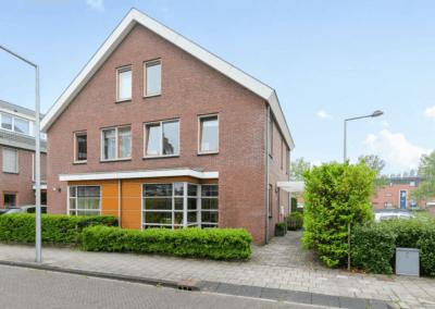 Kamilleveld, Den Haag