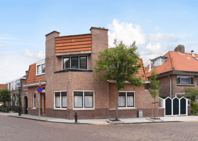 Kerkstraat, Wassenaar