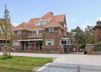 Nieuwe Parklaan, Den Haag