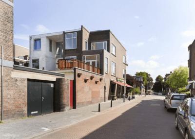 Neuhuyskade, Den Haag