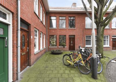 Schlegelstraat, Den Haag