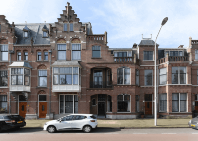Statenlaan, Den Haag