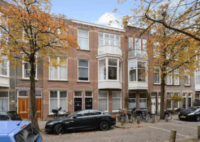 Van Slingelandtstraat, Den Haag