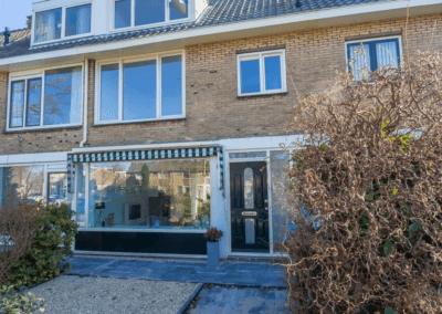 Anemonenweg, Wassenaar