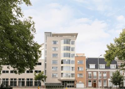 Bezuidenhoutseweg, Den Haag