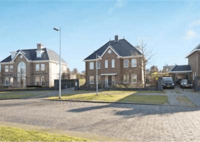 Nederhoflaan, Den Haag
