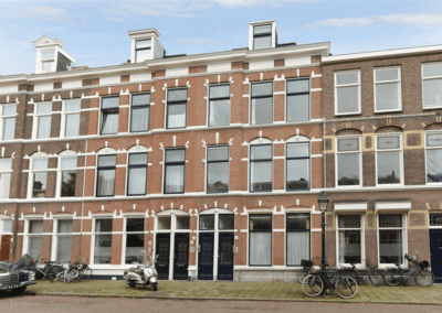 Stephensonstraat, Den Haag