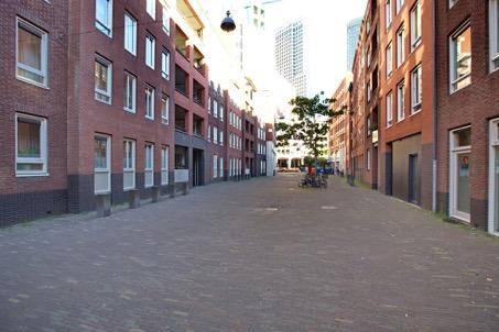 Calliopestraat, Den Haag