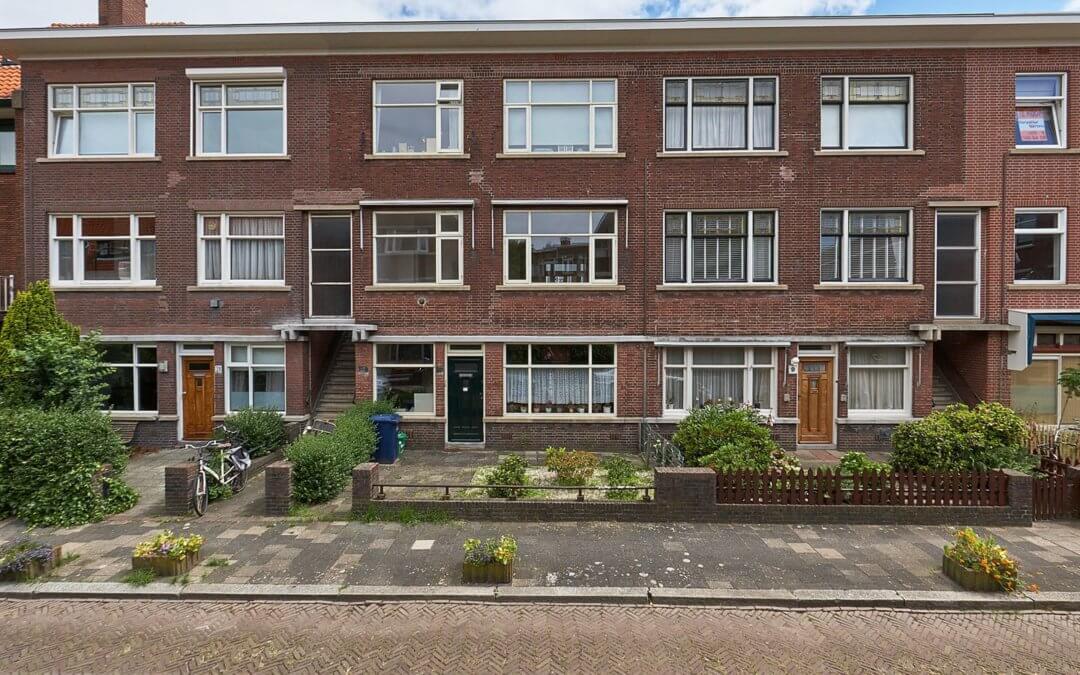 Citroenstraat,  Den Haag