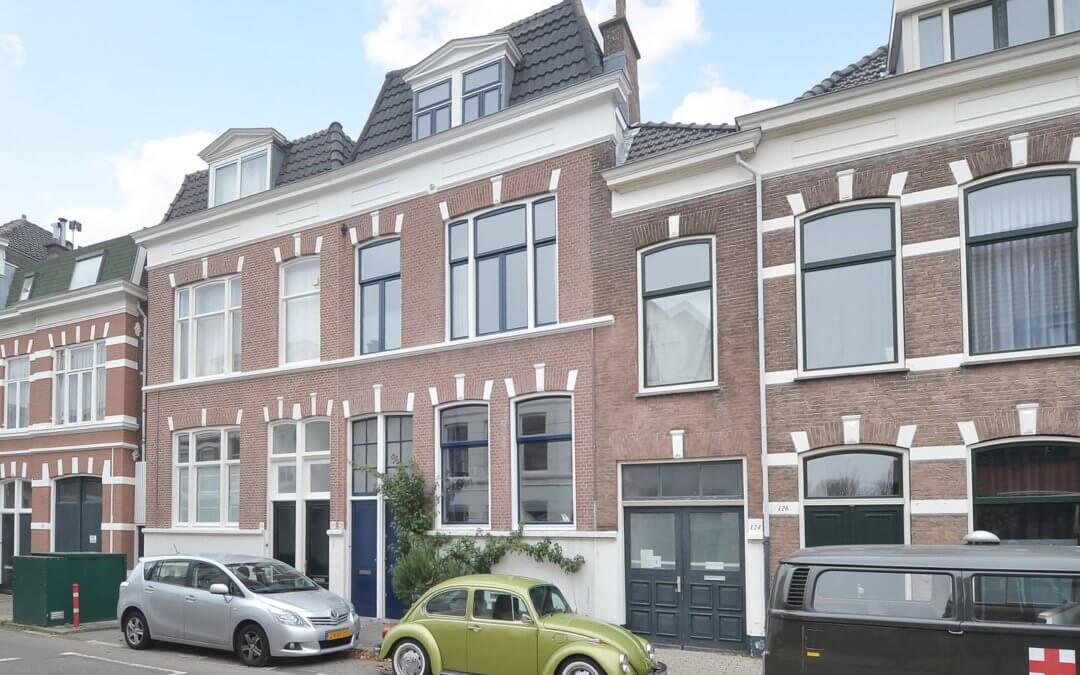 Kanaalweg, Den Haag