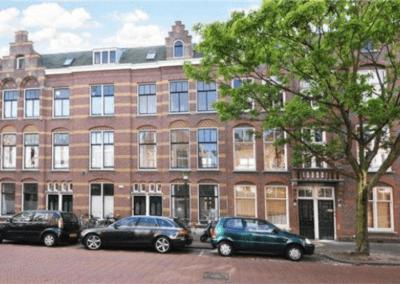 Kerkstraat, Den Haag