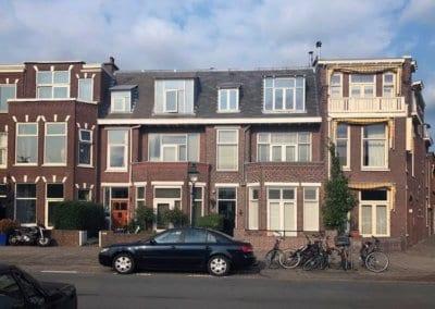 Kranenburgweg, Den Haag