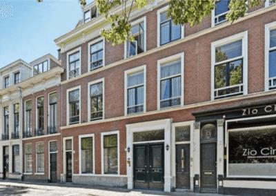 Toussaintkade, Den Haag