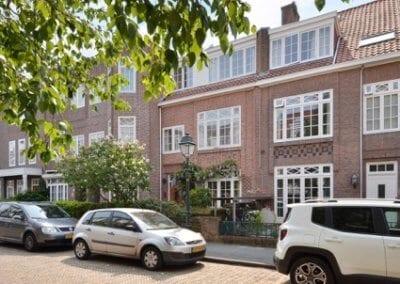 Van Imhoffstraat, Den Haag