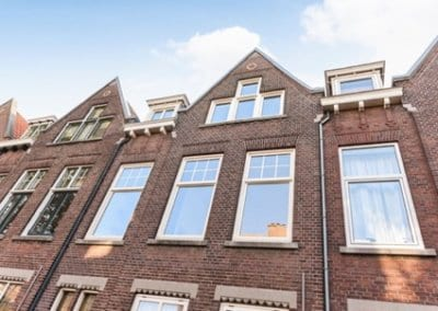Van der Parrastraat, Den Haag