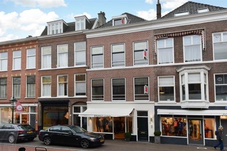Frederikstraat, Den Haag