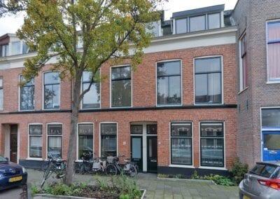 Aloëlaan, Leiden