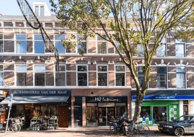 Reinkenstraat, Den Haag