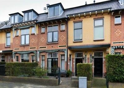 Vrijburgstraat, Voorburg