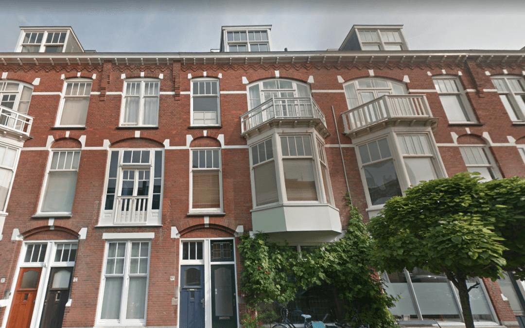 Boreelstraat, Den Haag