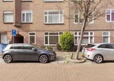 Esdoornstraat, Den Haag