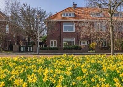 Kwikstaartlaan, Den Haag