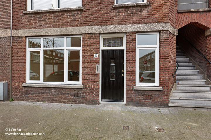 Rabarberstraat, Den Haag