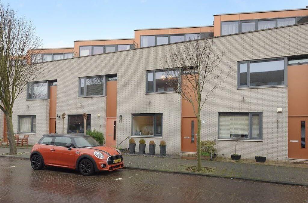 Smientstraat, Den Haag