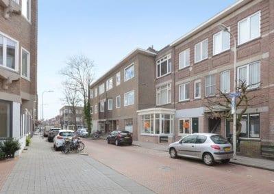 Irisstraat, Den Haag