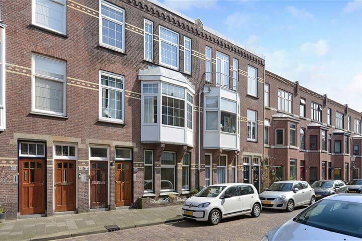 Van Beuningenstraat, Den Haag