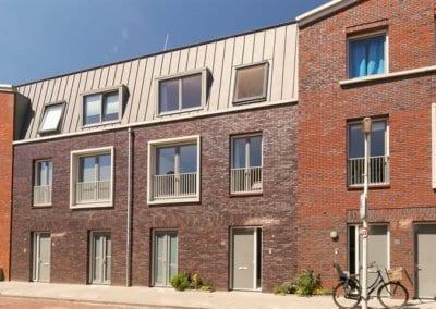 Koppelstokstraat, Den Haag