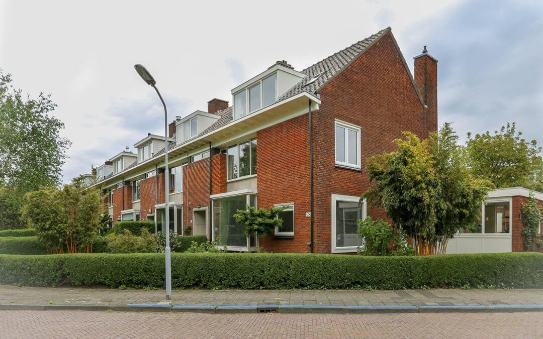 Park de Werve, Voorburg