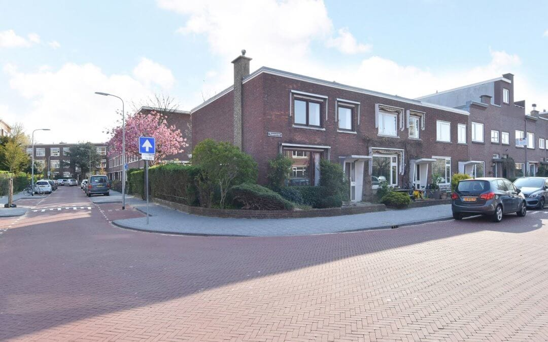 Rozenstraat, Den Haag