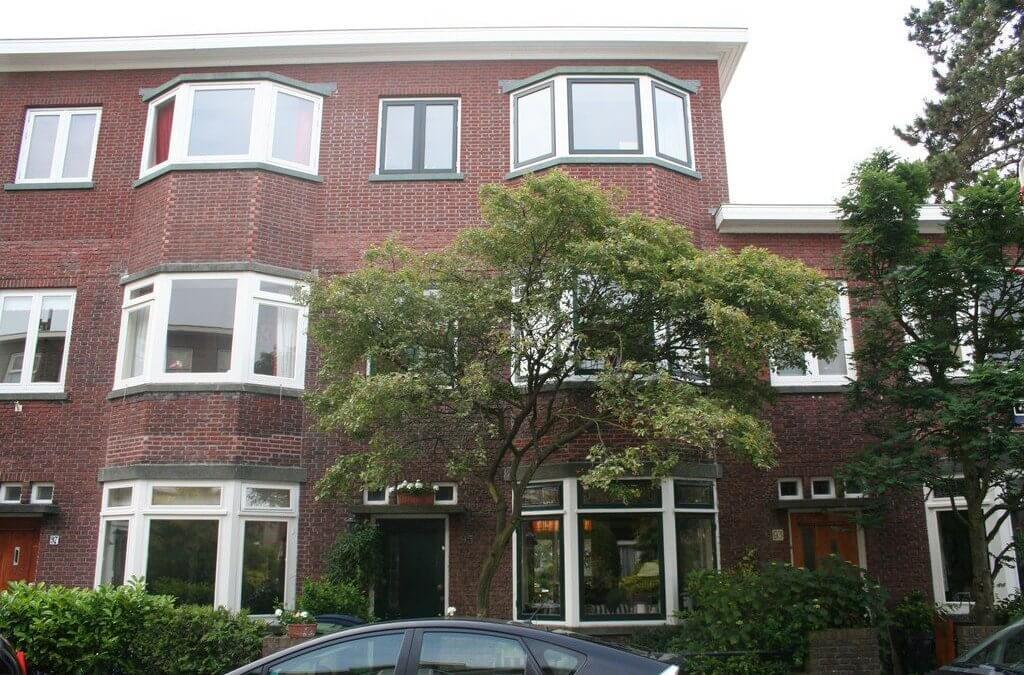 Van Nijenrodestraat, Den Haag