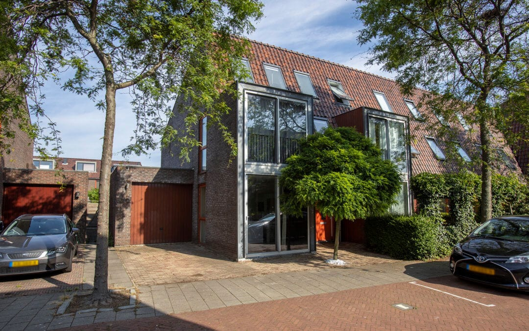 Piet Krollaan 36, Den Haag