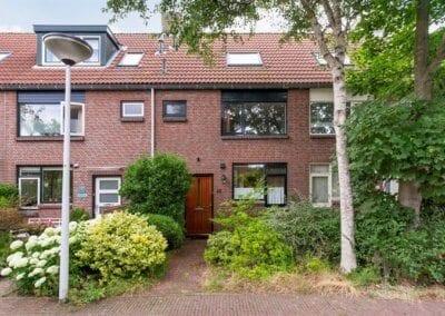 Luchtmansplein, Leiden