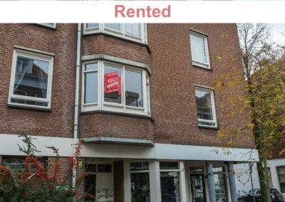 Prins Hendrikstraat 56 A, Den Haag