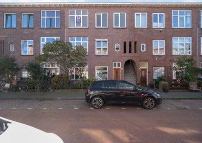 Ligusterstraat, Den Haag