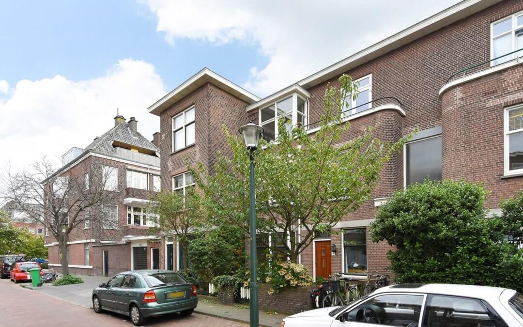 Morelstraat, Den Haag