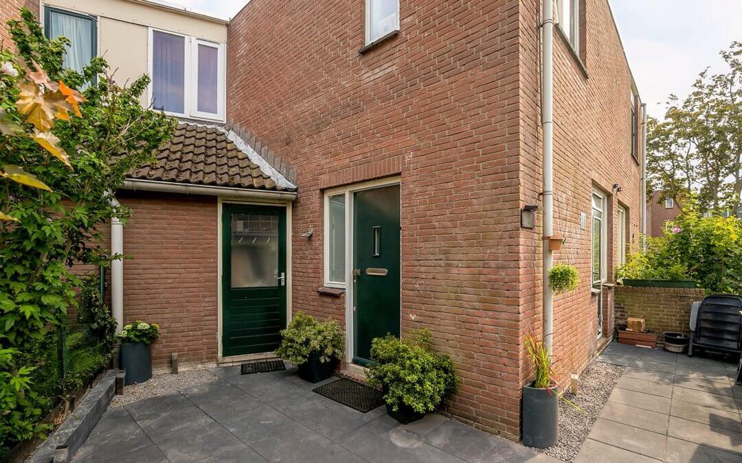 Pieter Bothstraat, Den Haag