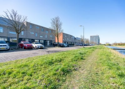 Amazoneweg, Delft